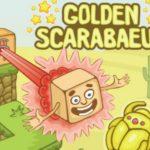 Golden Scarabeaus