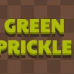 Green Prickle HD