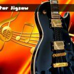 Guitar Jigsaw