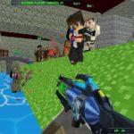 GunGame Paintball Wars