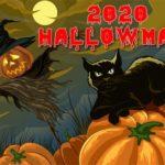 Hallowmas 2020 Puzzle