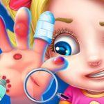 Hand Doctor – Hospital Game
