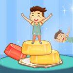 Happy Jelly Baby