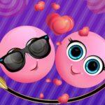 Happy Love Balls