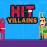 Hit Villains