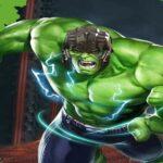 Hulk Smash Wall