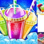 Icy Food Maker – Frozen Slushy