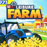 Idle Leisure Farm 2021