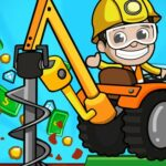Idle Miner Tycoon: Mine Manager and Management