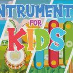 Instruments Kids