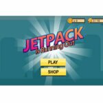 Jetpack Is Running Out