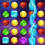 Jewel Classic – Free Match 3 Puzzle Game