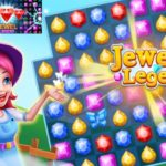 Jewels Legend – Match 3 Puzzle