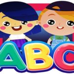 Kid Puzzle ABCD
