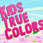 Kids True Colos