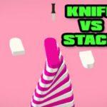 Knife vs Stack