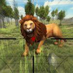 Lion Hunting 3D