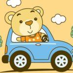 Little Cute Vehicles Match 3