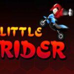 Little Rider Motorbike