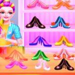Little Shoe Designer – Fashion World