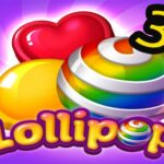 Lollipops Candy Blast Mania – Match 3 Puzzle Game