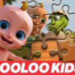 looloo kids Jigsaw Puzzle