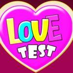 Love Test Game
