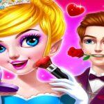 Magic Fairy Princess Dressup
