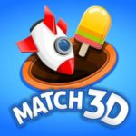 Match 3D – Matching Puzzle