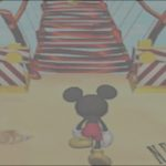 Micky Mouse Kangaro Jump Game