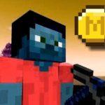 Minecraft Coin Adventure 2