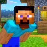 Minecraft World Adventure