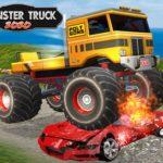 Monster Truck 2020