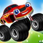 Monster Trucks Kids Racing