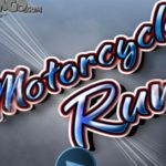 Motorcycle Run