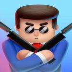 Mr Bullet – Puzzles d'espion