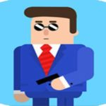 Mr Bullet – Spy Puzzles 2