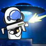 Mr. Space Bullet