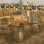 Muddy Trucks Jigsaw