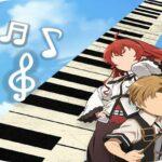 Mushoku Tense – Piano Tiles