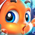 My Fish Tank Aquarium Games