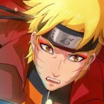 Naruto Jigsaw Puzzle Collection