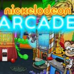 Nickelodeon Arcade