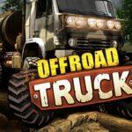 Off-Road Truck Driving 3d