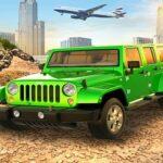Offroad SUV Extreme Car Driving Simulator