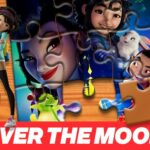 Over the Moon Jigsaw Puzzle