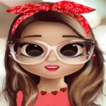 Paper Dolls Dress Up