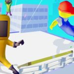 Parkour Run – Race 3D
