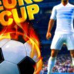 Penalty Shootout EURO football