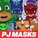 PJ Masks Jigsaw Puzzle